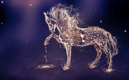 Fire horse wallpaper download - Celestial Horse Fantasy Amp Abstract Background Wallpapers