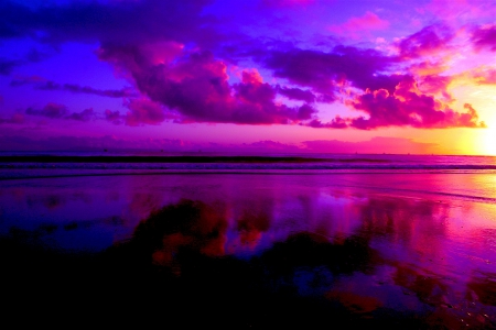 colorful clouds sunsets amp nature background wallpapers