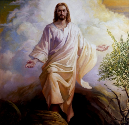 lord jesus wallpapers - photo #30