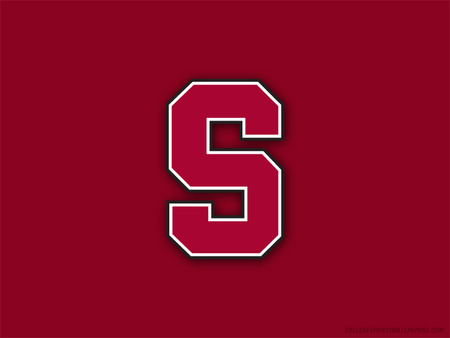 stanford logo football amp sports background wallpapers on