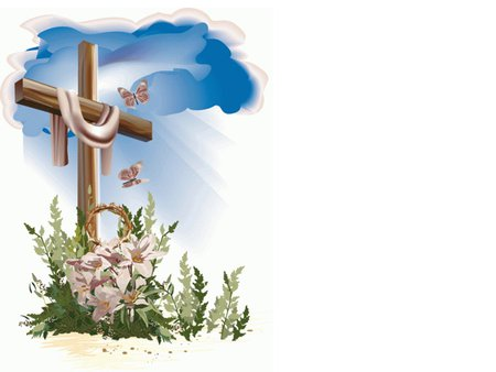 easter cross other amp abstract background wallpapers on