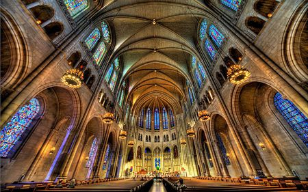 an analysis of the architecture of the riverside church The riverside church founded in 1930 by the congregation of the park avenue baptist church, the church boasts architecture as lofty riverside's founding.