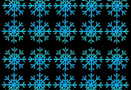 neon snowflakes background textures amp abstract