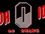 O-H-I-O BLOCK O GO BUCKS!