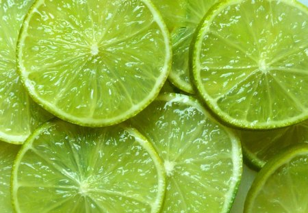 lime cooler - green, fruit, lime
