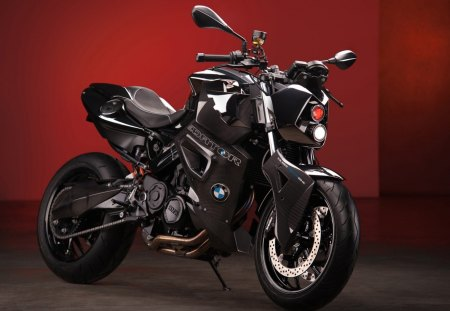BMW Predator - motor, bmw, cycle, predator