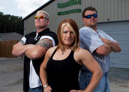 Lizard Lick Towing - ron and amy shirley, brantely, bobby brantley, shirley, recovery, lizard, series, photoshop, awesome, amy shirley, lizard lick, tow truck, country, tv, ron, bobby, photography, repo, ron shirley, towing