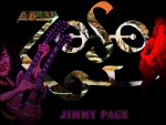 Jimmy Page Wallpaper