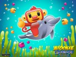Atookee Ocean iphone kids video game