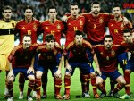 Seleccion Spain 2012