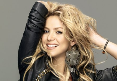 Cute and lovely Shakira