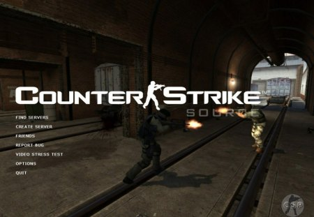 counter strike source - menu, wallpaper, hd, cmd, counter strike source