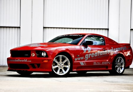 2011 Ford Mustang - 07, 09, 2012, red, picture, car