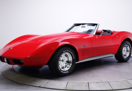 1969 Chevrolet Corvette Stingray - 2012, car, 10, 07, picture, corvette
