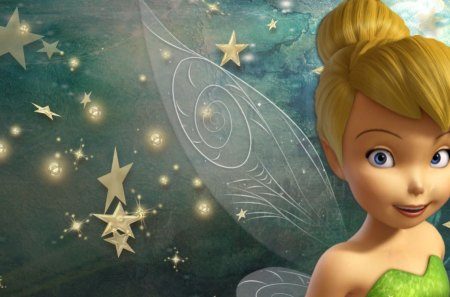 Tinkerbell. - tinkerbell, fairies, pixie hollow, disney fairies