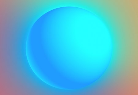 ♥ Magical Sphere ♥ - abstract, 3d and cg, magical sphere, magical