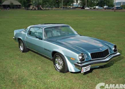 1977 Rs Camaro Chevrolet Amp Cars Background Wallpapers On