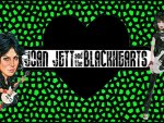 Joan Jett and The Blackhearts Wallpaper