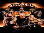 Metallica Wallpaper 2