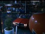 69 GTO In Jurassic Park: The Lost World