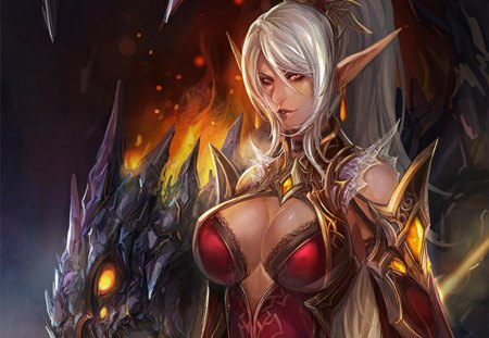World of warcraft porn video anime