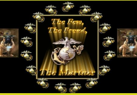 The Few - The Proud - The Marines - Other & People ...