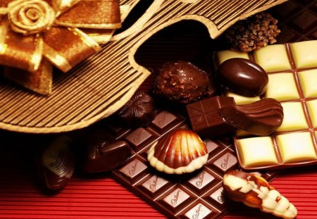 Yummy Chocolate - love, yummy, chocolate, sweet