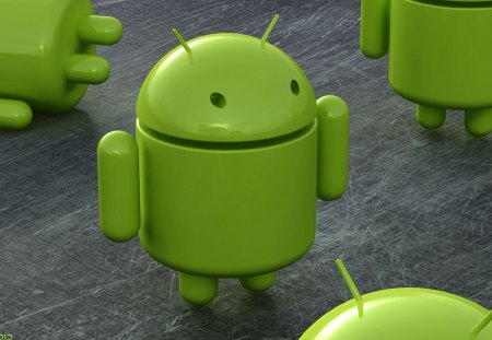 Google Android Wallpaper - android, mobile, wallpaper, desktop, google