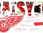 Detroit Red Wings - Pavel Datsyuk