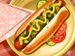 Hot Dog: An American Classic
