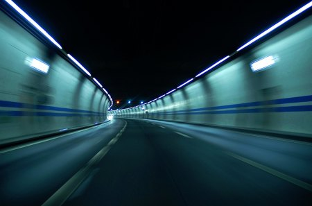 High speed tunnel 3d and cg abstract background wallpapers on desktop nexus image 1128203 - Speed wallpaper ...