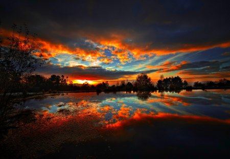 Dramatic sky sky nature background wallpapers on desktop nexus image 1129861 - Dramatic wallpaper ...