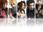 Final Fantasy VII(7) Crisis Core