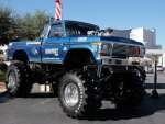 Bigfoot: Monster Truck Legend