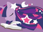My little Pony: Twilight Sparkle Art