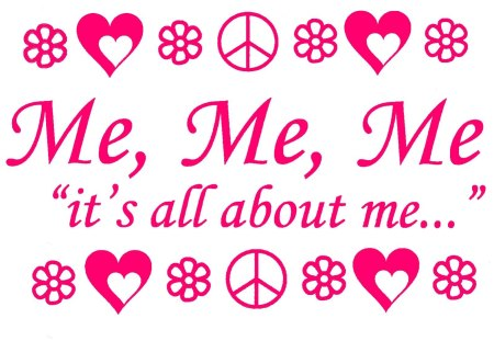 "A little ""me"" time♥ - flowers, time, pink, peace, me, forever, hearts, all about, texture, electric, love"