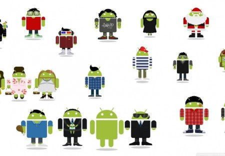 Android - android, os, apple, google