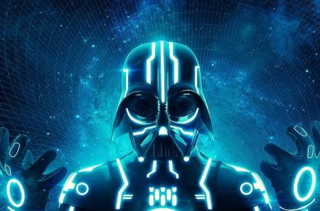 Darth Vader - star, the, sithlord, galaxy, force, wars, darth, vader