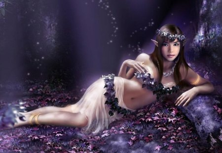 fantasy - people, photography, other, beautiful, animation, fantasy, entertainment