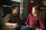Renesmee and Jacob