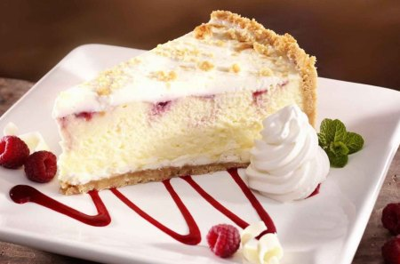 Cheesecake - dish, eat, enjoyment, dessert, delicious, food