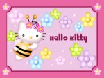 Bee Kitty