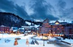 Colorado Winter Resort Park