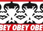 Andre the Giant. OBEY
