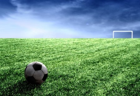 Bliss-soccer field - windows, entertainment, other, desktop