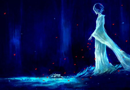 blue magic art - Google Search | Blue Elf | Pinterest | Blue, Art ...