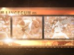 San Francisco Giants - Tim Lincecum Wallpaper