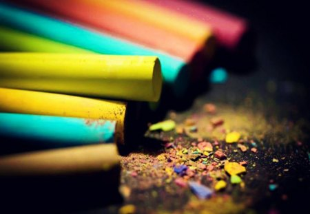 Colour your Life - bright, life, shine, colourful