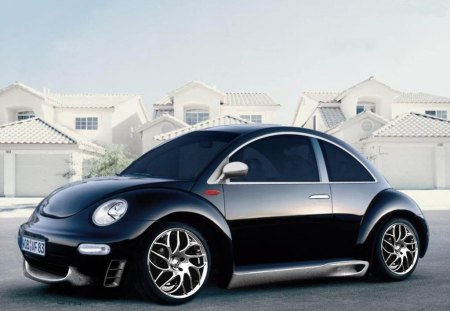 Vw Beetle Volkswagen Amp Cars Background Wallpapers On