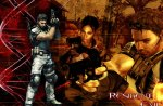 resdent evil